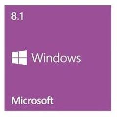 Windows 8.1 OEM (Full Version)