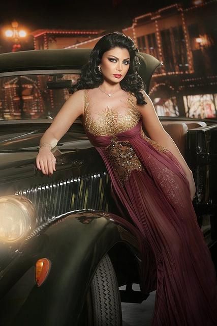 Haifa Wehbe 2011