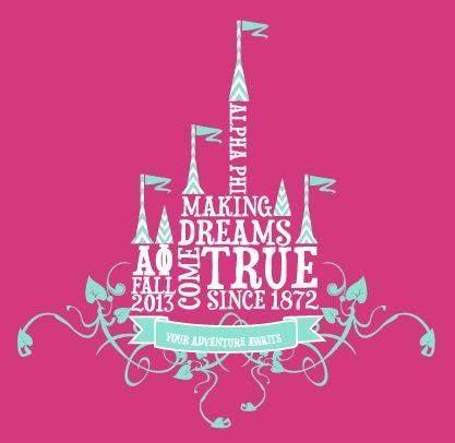 AΦ making dreams come true……… ❥