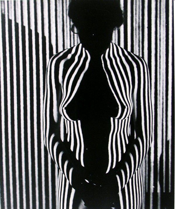 Martin H. Miller,Vintage Photogravure, 1937.: Miller 1937, Abbey Roads, Vintage Wardrobe, Lights Photography, Posts, Black Whit, Zebras Patterns, Miller Vintage Photogravur, Stripes Blackwhit