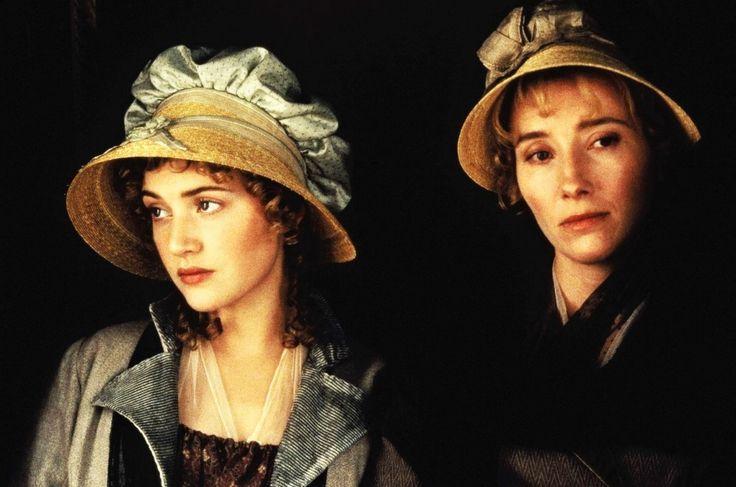 Sense and Sensibility (1995). Dir: Ang Lee
