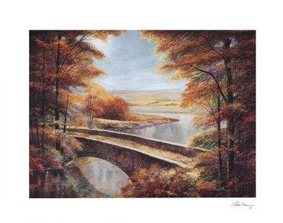 Autumn's Bounty Ruane Manning