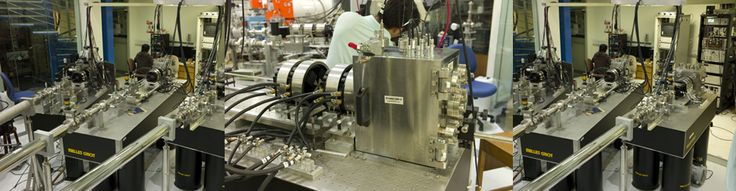 Centre for Ion Beam Applications (CIBA), Department of Physics, Faculty of Science, National University of Singapore
