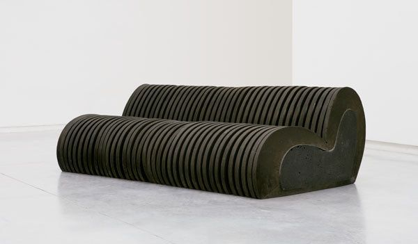 Serpentone - Cini Boeri, 1971
