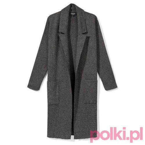 #reserved #kardigan #grey #polkipl