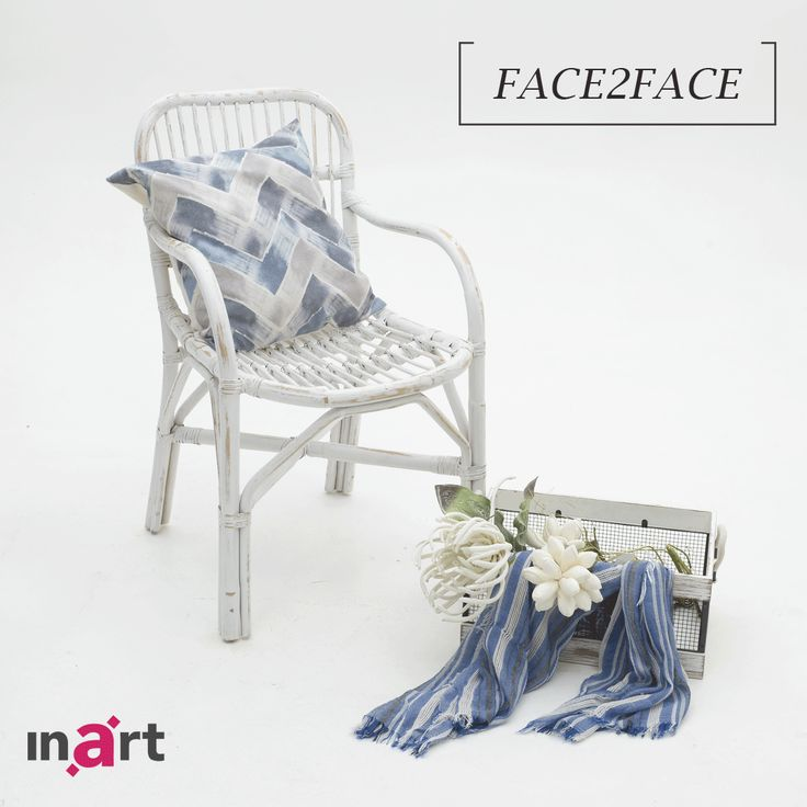 Which bamboo combo do you prefer?  The white or the nude?  #inart #Face2Face #HomeDecor #Decor #Decoration #Bamboo #White #Nude