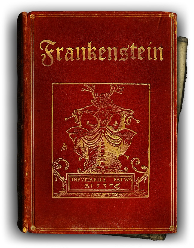 Frankenstein Book Cover Art ~ Best frankenstein the app images on pinterest books