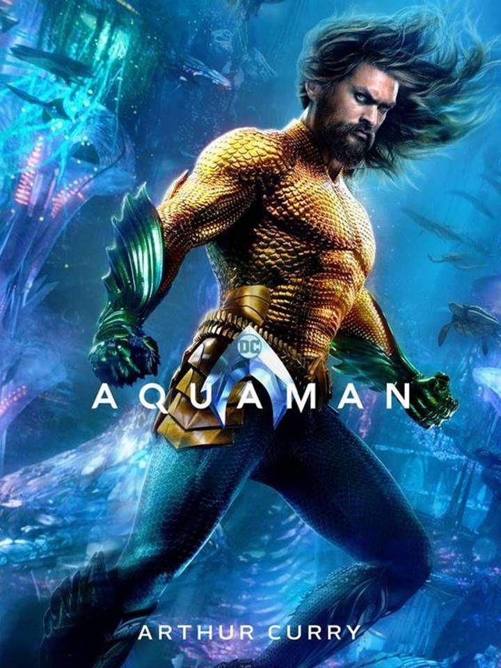 Pin De Repa007 Em Filmek Assistir Filmes Gratis Dublado Aquaman