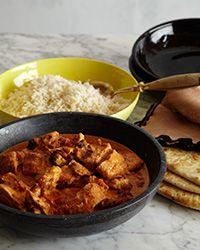 Chicken Tikka Masala Recipe on Food & Wine