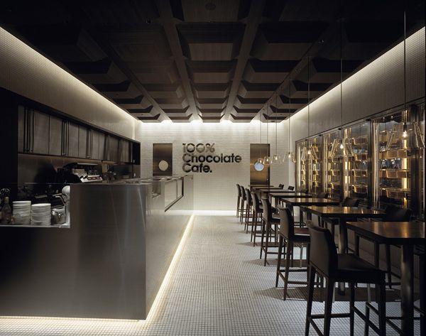 modern architecture interior design retail plastolux
