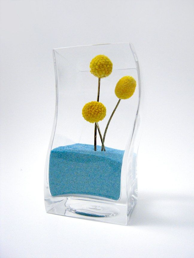 15 Decorating A Vase Using Colored Sand Diy Pinterest