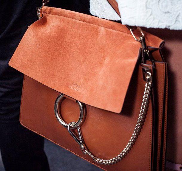 Chloe Faye Bag | Bragmybag | handbags | Pinterest | Chloe, Chloe ...