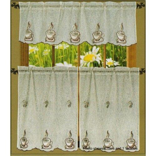 Billig Küche Vorhänge Überprüfen Sie mehr unter http://kuchedeko.info/81892/billig-kueche-vorhaenge/
