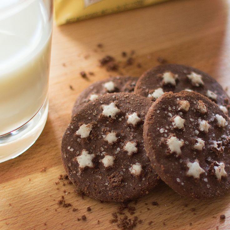 Dessert with Barilla | Mulino Bianco Pan Di Stelle Cocoa Cookies