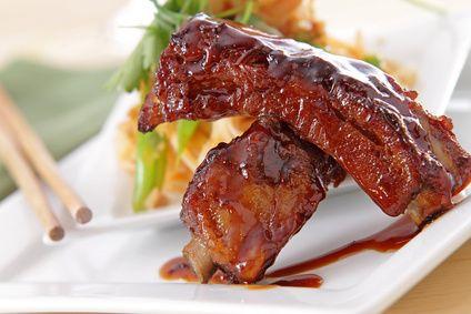 Smoked BBQ Ribs Recipe
