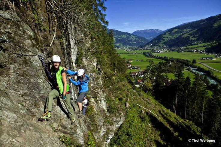 Hotel Zum Senner Zillertal: LAST MINUTE-KURZURLAUB OESTERREICH-ZILLERTAL-TIROL...