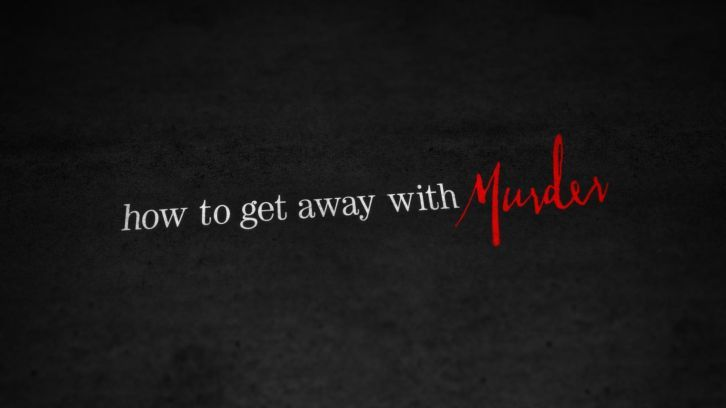 How to Get Away With Murder - Episodes 1.14 - 1.15 (Season Finale) - Press Release | Spoilers