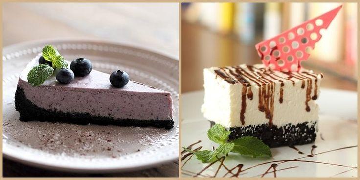 Kerek torta vagy szögletes (adagok átszámítása)