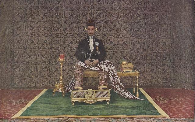 Tempo Doeloe #80 - Yokyakarta, Sri Sultan Hamengkubuwono VIII