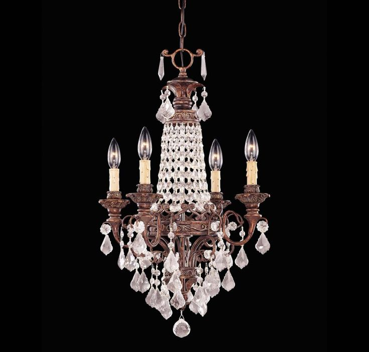 17 best images about chandeliers on pinterest polished for Bright lights design center