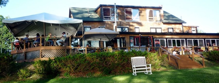 The Lakehouse restaurant, #Richfield Springs NY: http://www.visitingcooperstown.com/dine.html