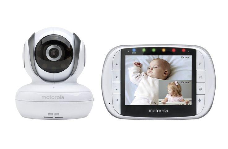 Video Baby Monitor - http://www.sendspace.com/file/32avy3