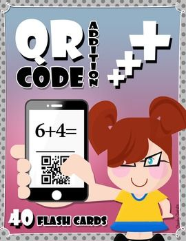 111622 best math explorations images on pinterest power points qr code addition flash cards fandeluxe Images