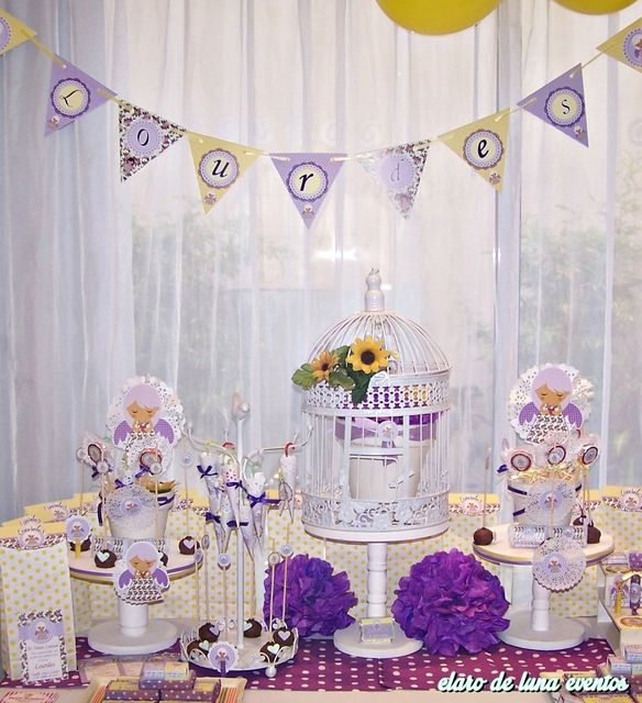 48 Best Images About Twins Christening On Pinterest