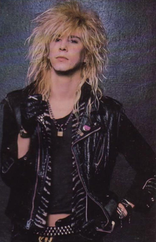 153 best images about Duff McKagan on Pinterest | Posts ... Duff Mckagan 80s