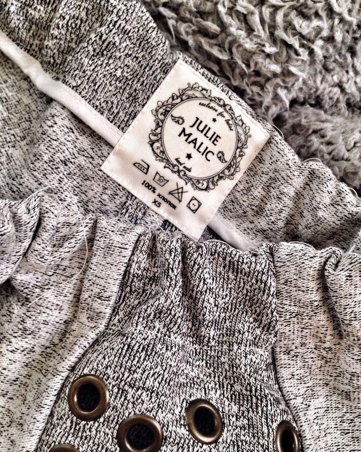 Купить Дизайнерские серые шорты (итальянский хлопковый трикотаж) - шорты теплые, Шорты вязаные