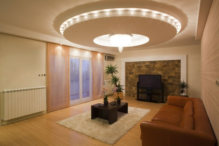 21 Best Led False Ceiling Lights For Living Room Led Strip Lighting Ideas In The Interior