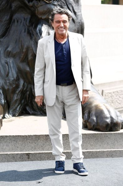 17 Best images about ♠ Ian McShane ♠ on Pinterest ...