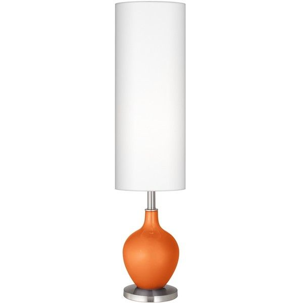 Best 25+ Orange floor lamps ideas on Pinterest | Powell ohio ...