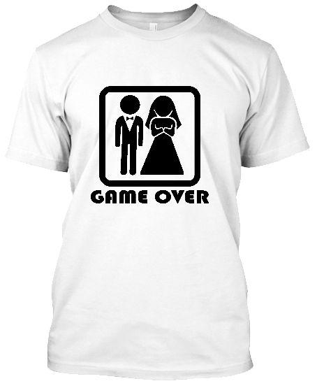 Game Over T-Shirt - Şu An Sadece 24,90 TL! Online Siparişe Özel Tasarımlar, Mağazalarda Yok! - Kapıda Ödeme - Süper Baskı ve Penye Kalitesi