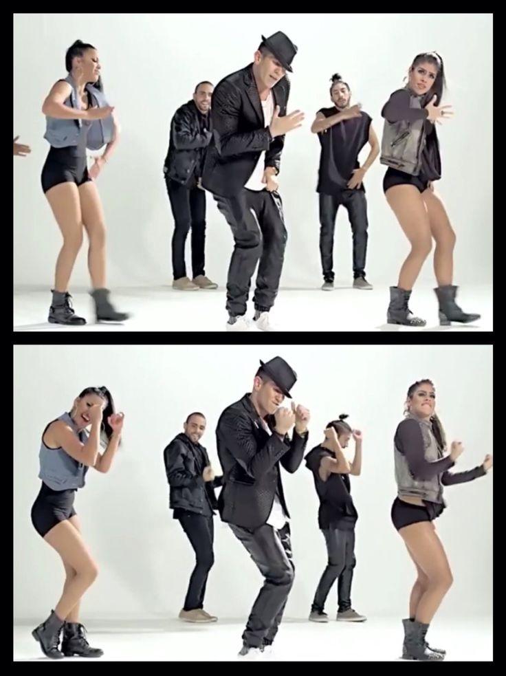 Sickest choreography in the new Music video! - La Nena ❤️