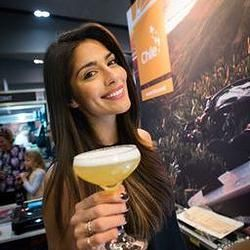 Pia Miller named Chile's Celebrity Tourism Ambassador for this year's Good Food and Wine Show