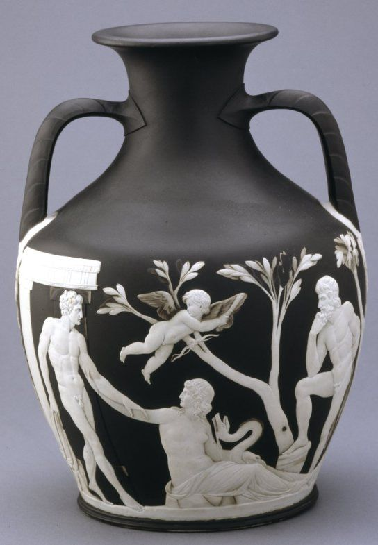 caseñjosiah wedgwood essay I believe this could not be the case if there was a decided difference of party principles in the members of a family josiah wedgwood at maer:.