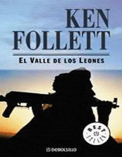 El Valle de los Leones - Ken Follet : Los Espíritus de la Noche