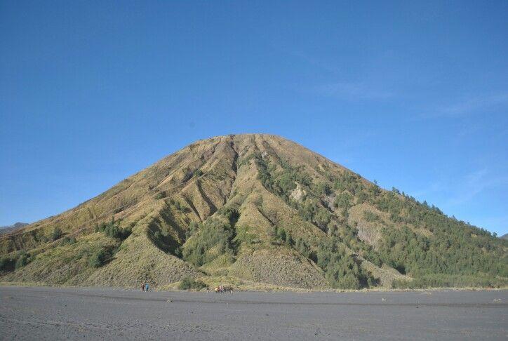Bromo, East Java - Indonesia