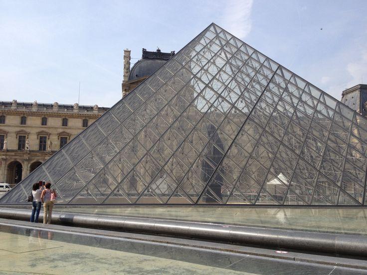 LOUVE - PARIS