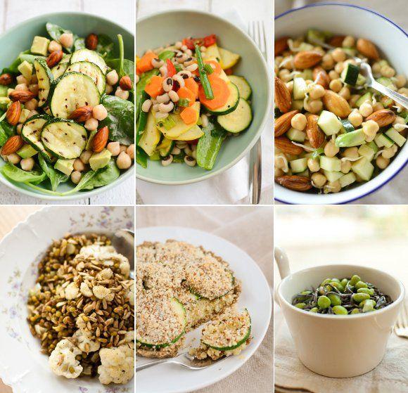 Scandi Home: 21-Day Sugar-Free Vegan Challenge - Week 3