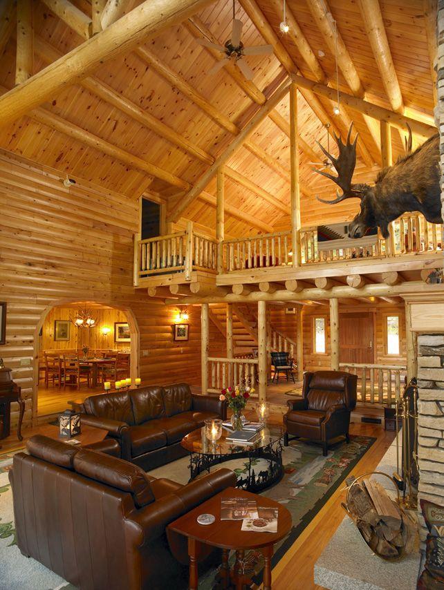 a rugged lodge 21 best Katahdin Living