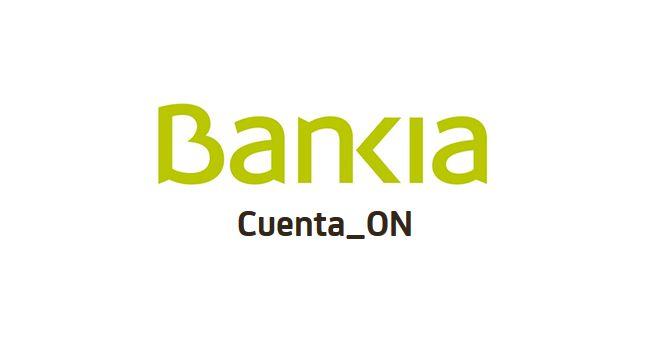 Cuenta On Bankia, libre de comisiones - http://www.telecentros.pe/cuenta-on-bankia-libre-de-comisiones/