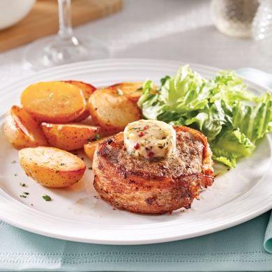 40 best images about boeuf filet mignon steak on - Cuisiner tournedos de boeuf ...