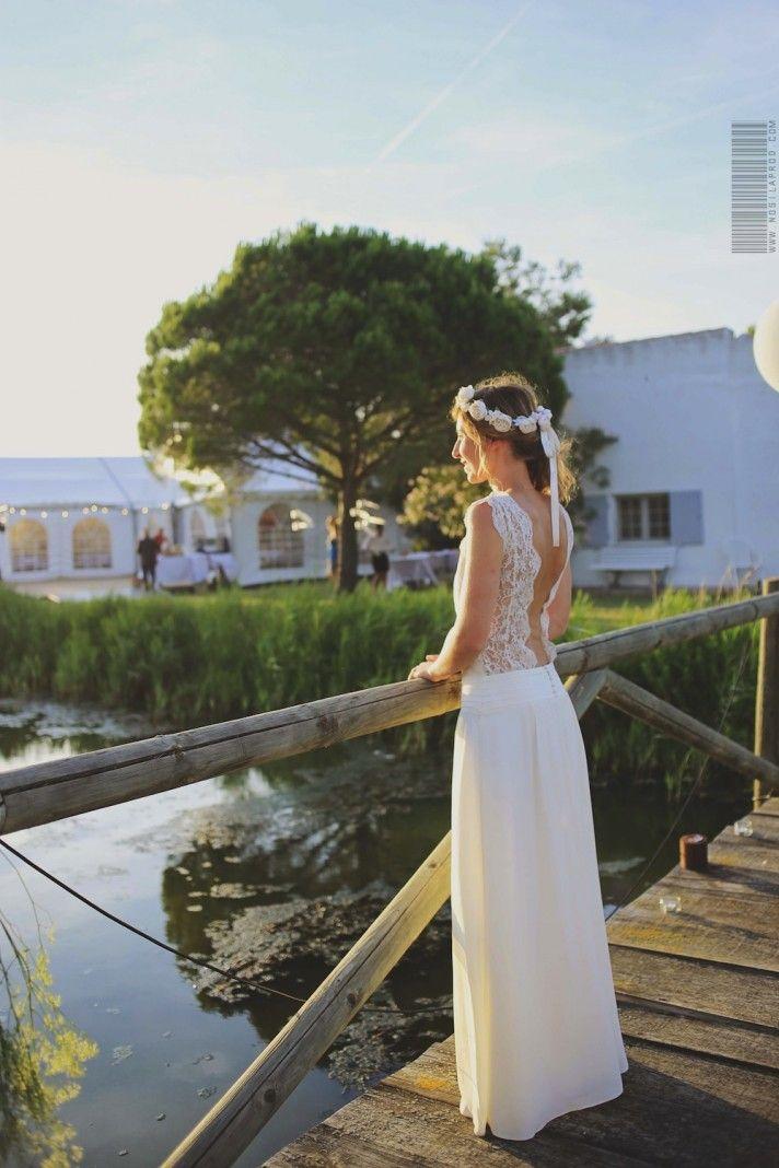 © Nosilaprod - mariage en Camargue - le blog de Madame C #14