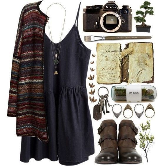 The 101 Most Popular Outfits on Pinterest | Hipster Happenings