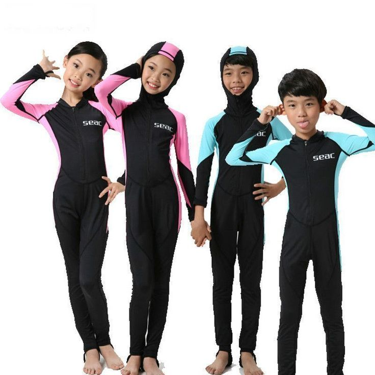 2017 New 0.5mm Neoprene Wetsuit Kids Swimsuit Equipment For Diving Scuba Swimming Surfing Spearfishing Suit Triathlon Wetsuits #Affiliate #scubadivingequipment #scubadivingequipmentwetsuit