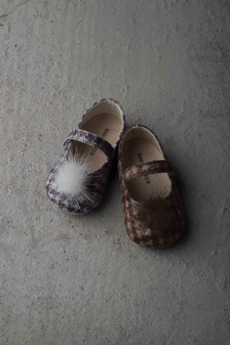 FW2014/15 collection.. First steps balarinas only for little fashionistas