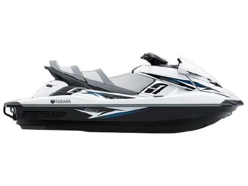 2015 Yamaha FX Cruiser SVHO in Tequesta, FL