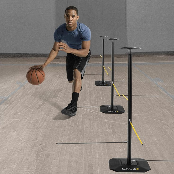Dribble Stick Basketball Training Equipment Basketball Dribble Basketball Skills